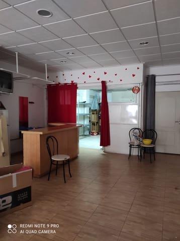 1 sypialnia Komercyjne na sprzedaż w Elche / Elx - 38 000 € (Ref: 5941306)