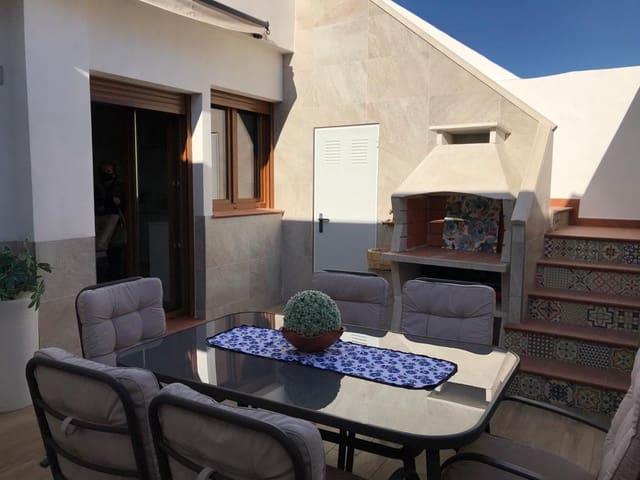 4 soverom Leilighet til leie i Hondon de las Nieves - € 750 (Ref: 5990190)