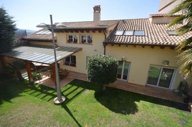 4 soverom Villa til leie i Alcoy / Alcoi med svømmebasseng - € 1 950 (Ref: 6004424)