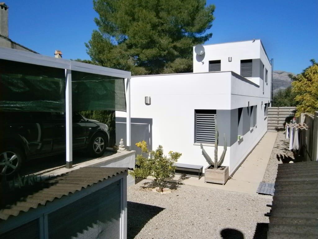 3 soveværelse Villa til salg i Benimarfull - € 240.000 (Ref: 6135830)