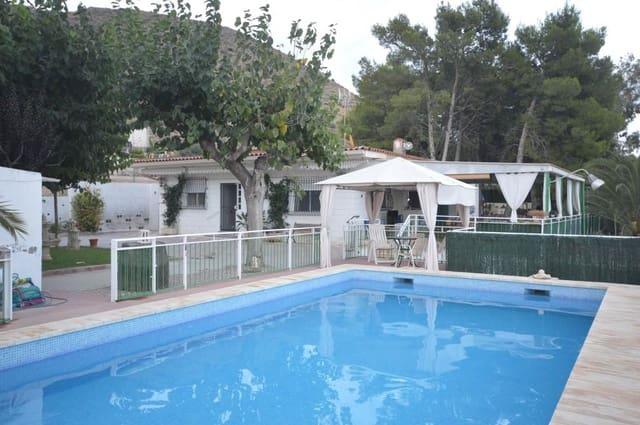 5 quarto Moradia para arrendar em Novelda com piscina - 850 € (Ref: 6295405)