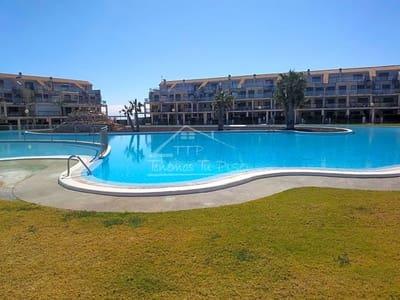 2 bedroom Flat for sale in Sant Jordi with pool - € 73,500 (Ref: 4981241)