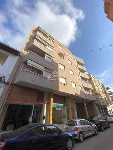 3 bedroom Flat for sale in Benicarlo - € 125,000 (Ref: 5516155)