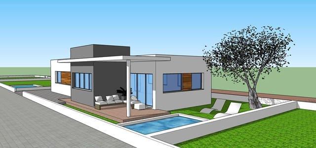 3 bedroom Villa for sale in Vinaros with pool - € 242,400 (Ref: 5948768)
