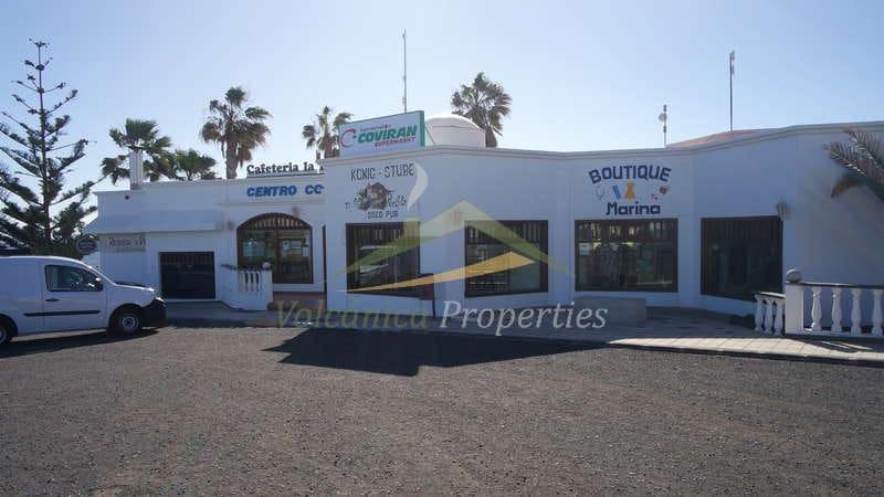 Kommersiell till salu i Charco del Palo - 799 000 € (Ref: 3760599)
