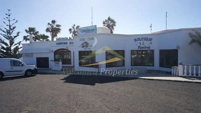 Commercial for sale in Charco del Palo - € 799,000 (Ref: 3760599)