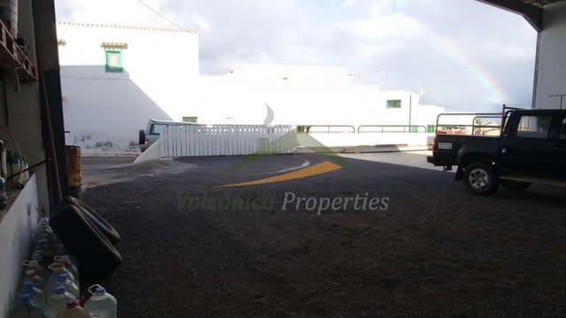 Solar/Parcela en Tinajo en venta - 95.000 € (Ref: 3760688)