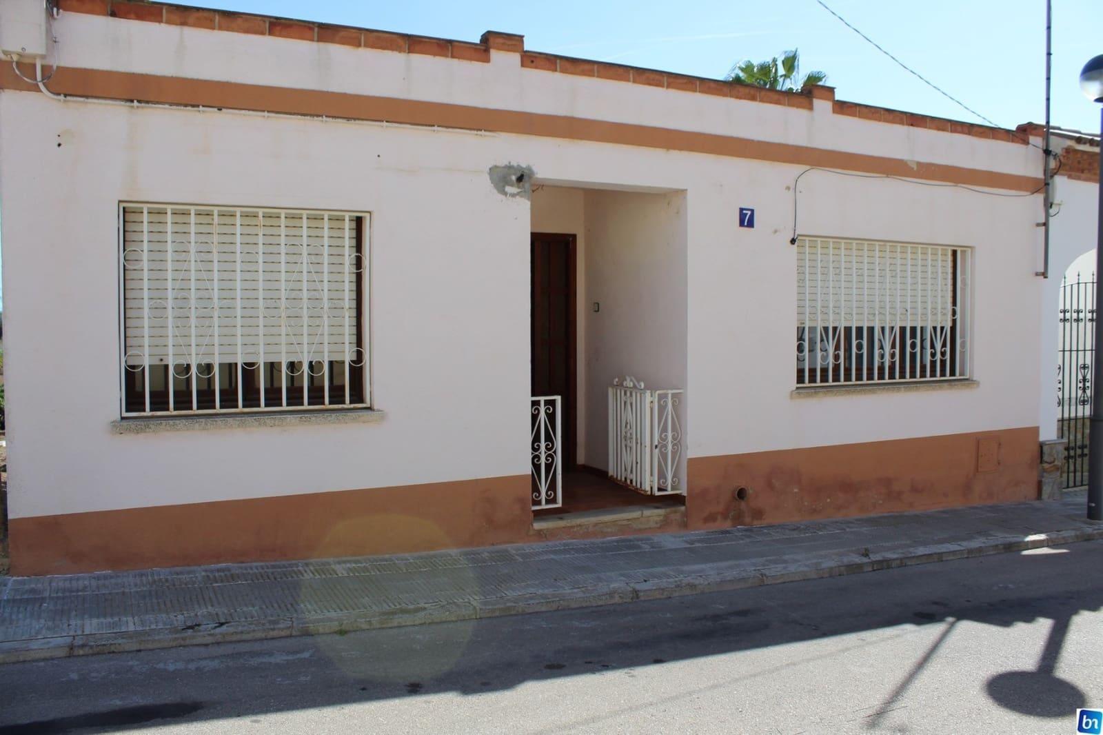 Adosado de 3 habitaciones en Llorenç del Penedès en venta - 186.200 € (Ref: 5009580)