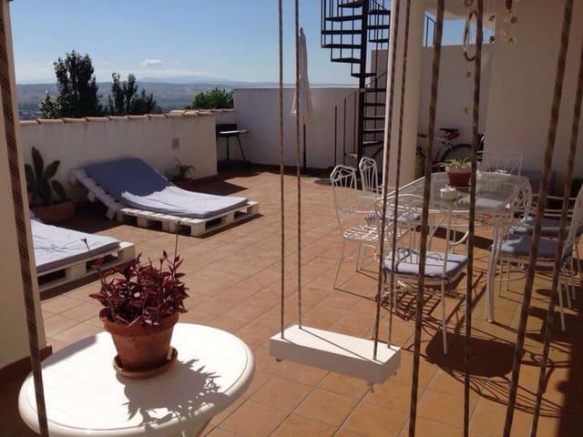 3 chambre Penthouse à vendre à Arcos de la Frontera avec garage - 150 000 € (Ref: 3564676)