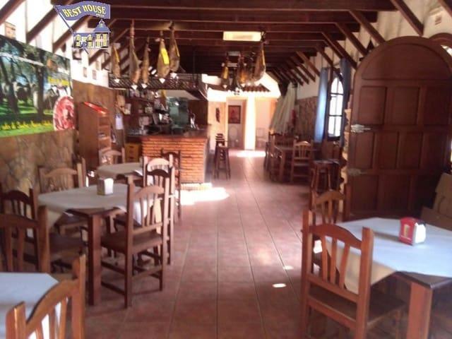 Erhverv til salg i El Bosque - € 180.000 (Ref: 3570052)