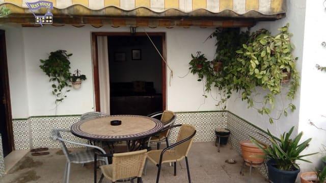 7 soveværelse Villa til salg i Bornos - € 178.000 (Ref: 3989032)