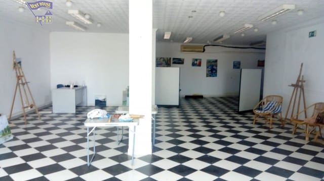 Kommersiell till salu i Arcos de la Frontera - 150 000 € (Ref: 4333363)