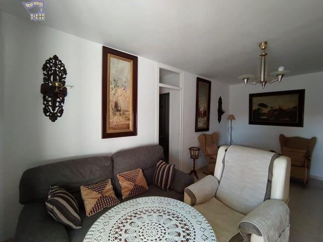 3 soveværelse Lejlighed til leje i Arcos de la Frontera - € 400 (Ref: 4638762)