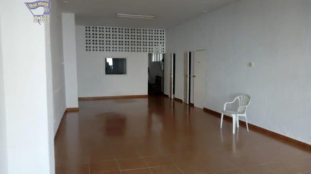 Local Comercial de 3 habitaciones en Arcos de la Frontera en venta - 35.000 € (Ref: 5054971)
