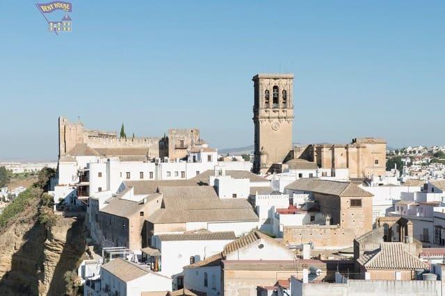 Entreprise à vendre à Arcos de la Frontera - 180 000 € (Ref: 5718201)