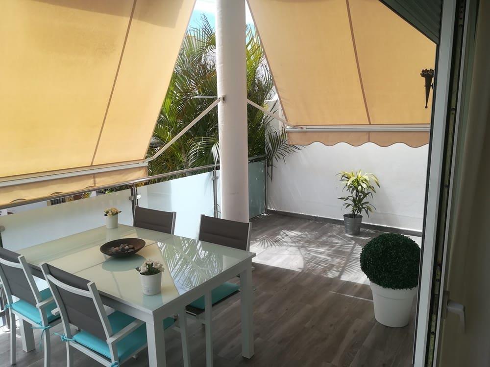 Adosado de 4 habitaciones en Añoreta en venta con piscina garaje - 342.400 € (Ref: 4707773)