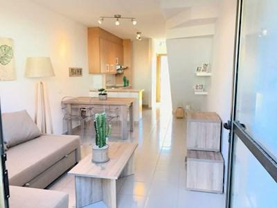 2 Zimmer Apartment Zu Verkaufen In Caleta De Fuste Mit Garage   110.000 U20ac  (Ref ...