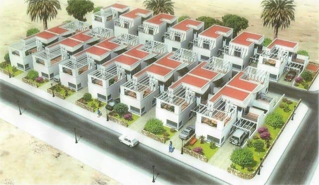 Działka budowlana na sprzedaż w Costa Calma - 1 500 000 € (Ref: 4567417)