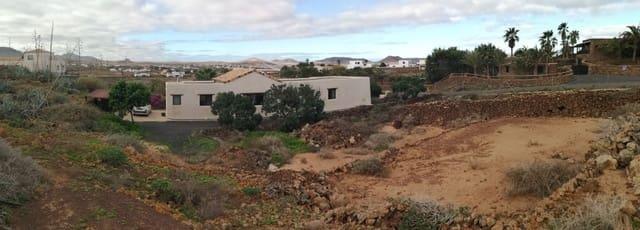 Solar/Parcela en Lajares en venta - 77.000 € (Ref: 5121342)