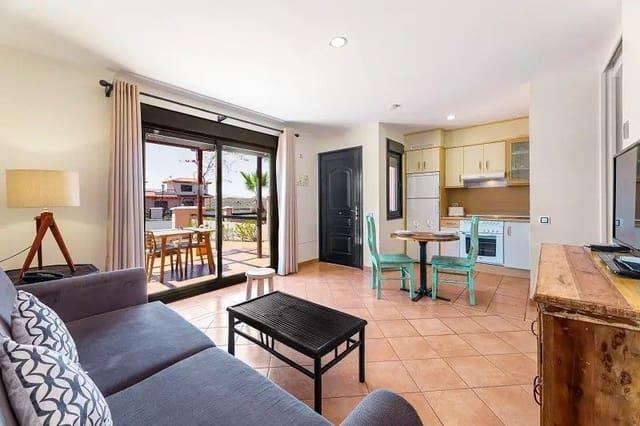 Apartamento de 2 habitaciones en Lajares en venta con piscina - 123.700 € (Ref: 5331116)