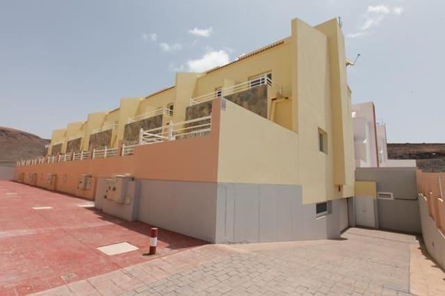 2 chambre Villa/Maison Semi-Mitoyenne à vendre à Pajara avec garage - 90 000 € (Ref: 5487283)