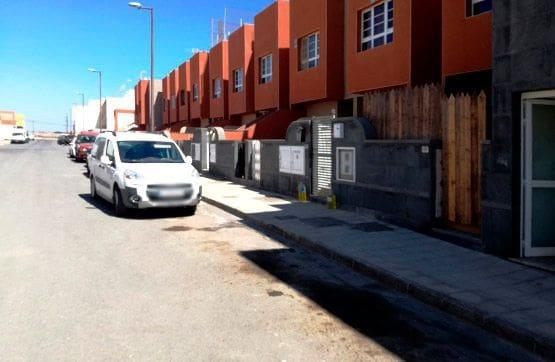 2 sovrum Villa till salu i El Matorral - 60 000 € (Ref: 5498246)