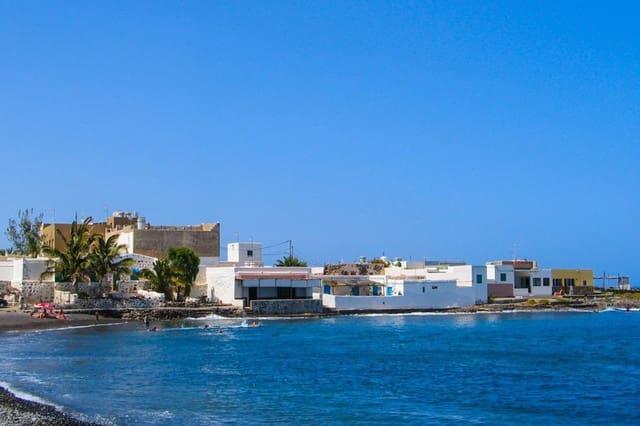 2 slaapkamer Appartement te huur in Puerto Lajas - € 600 (Ref: 5572354)
