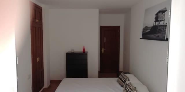 1 sovrum Lägenhet att hyra i Corralejo - 650 € (Ref: 6344987)