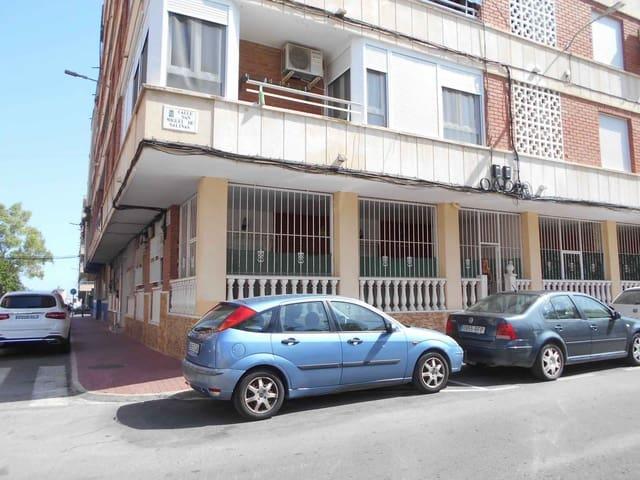 4 soverom Leilighet til salgs i Torrevieja - € 64 000 (Ref: 5535651)