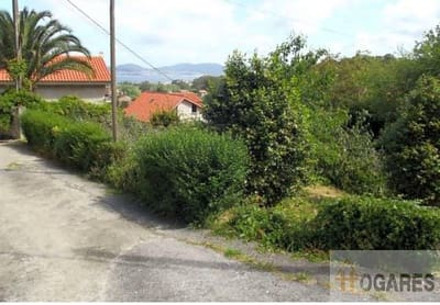 Undeveloped Land for sale in Vigo - € 140,000 (Ref: 2998809)
