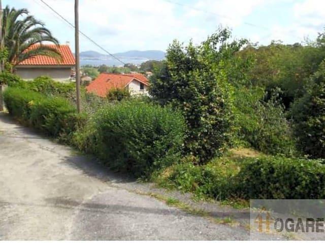Terreno/Finca Rústica en Vigo en venta - 140.000 € (Ref: 2998809)