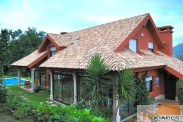 6 chambre Villa/Maison à vendre à Nigran avec piscine - 495 000 € (Ref: 3510949)