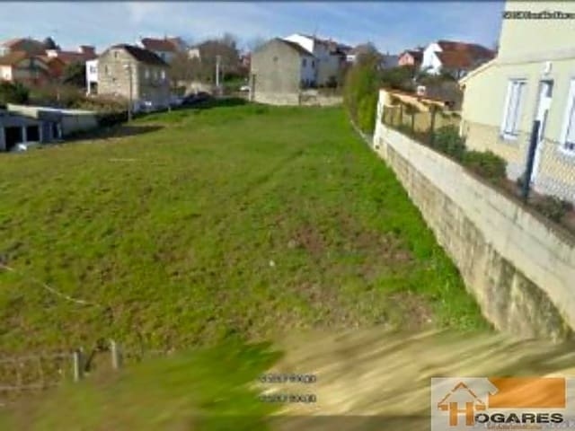 Terre non Aménagée à vendre à Vigo - 1 500 000 € (Ref: 3521205)