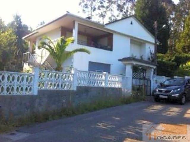 4 soverom Villa til salgs i Mos - € 300 000 (Ref: 3739997)