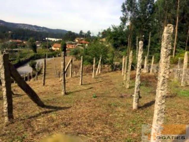 Ubebygd land til salgs i Mos - € 35 000 (Ref: 3742813)