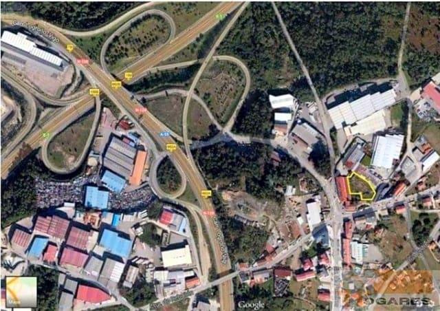 Terreno/Finca Rústica en Mos en venta - 800.000 € (Ref: 3744893)