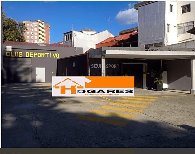 Bedrijf te huur in Vigo - € 1.600 (Ref: 5153865)