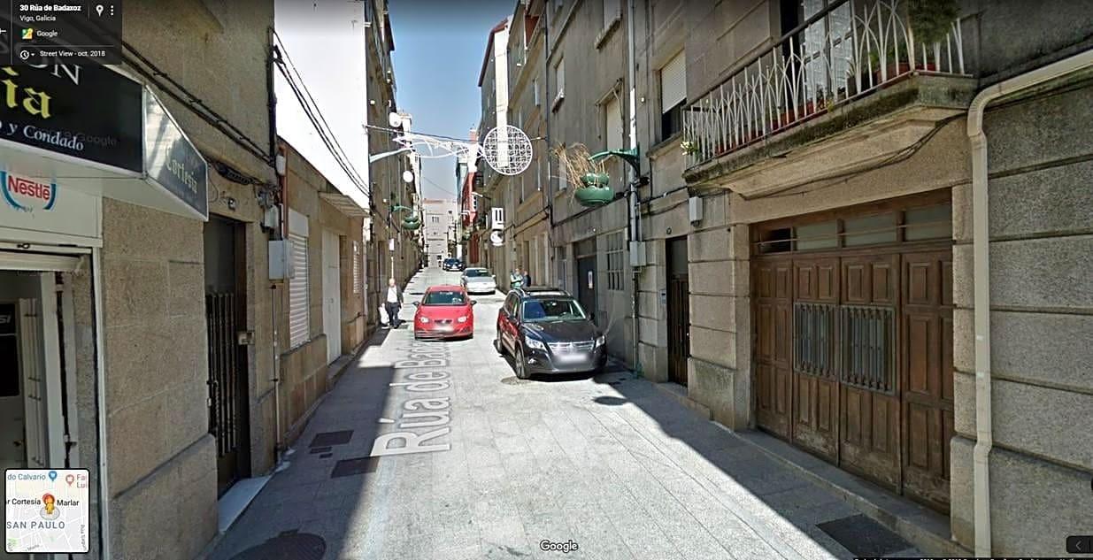 Bedrijf te huur in Vigo - € 700 (Ref: 5153918)