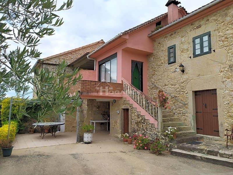6 sovrum Villa till salu i O Rosal - 180 000 € (Ref: 5153938)