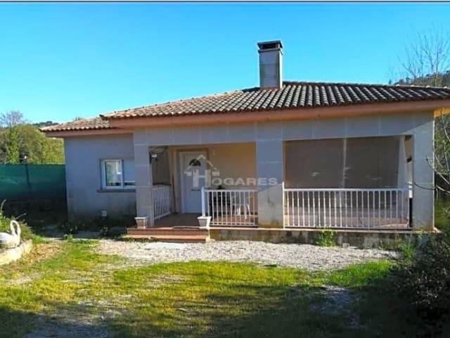 3 sovrum Lägenhet till salu i Mondariz-Balneario med garage - 160 000 € (Ref: 5153939)