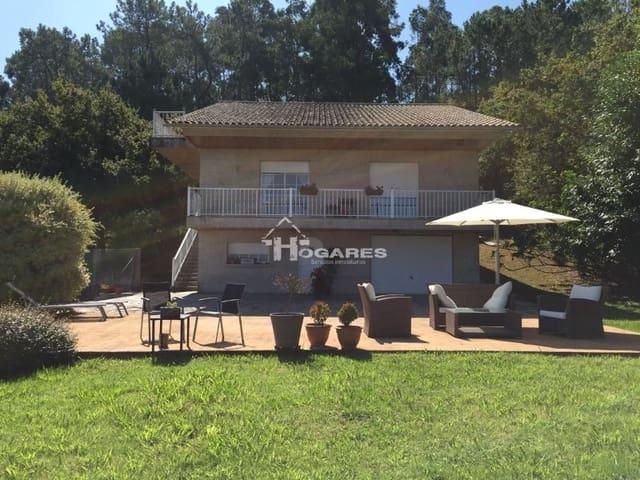 6 sovrum Hus till salu i Gondomar med garage - 386 000 € (Ref: 5153952)