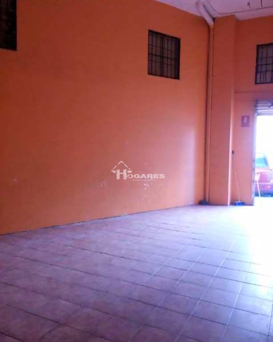 Bedrijf te huur in Vigo - € 300 (Ref: 5155883)