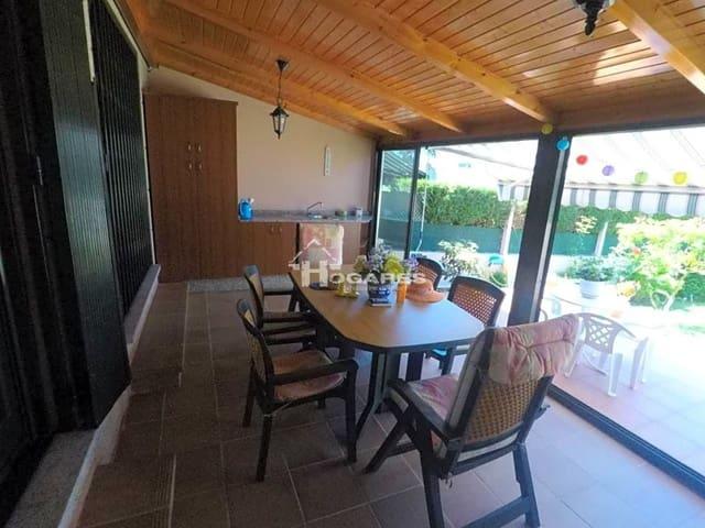 4 sovrum Radhus till salu i Vigo med garage - 380 000 € (Ref: 5299772)