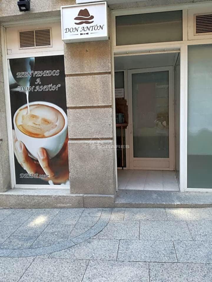 1 slaapkamer Bedrijf te huur in Vigo - € 700 (Ref: 5320056)