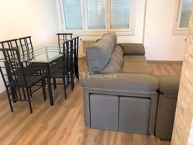 Piso de 3 habitaciones en Vigo en venta - 185.000 € (Ref: 5556058)