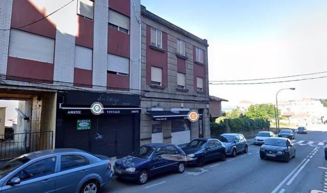 Företag att hyra i Vigo - 350 € (Ref: 5590011)