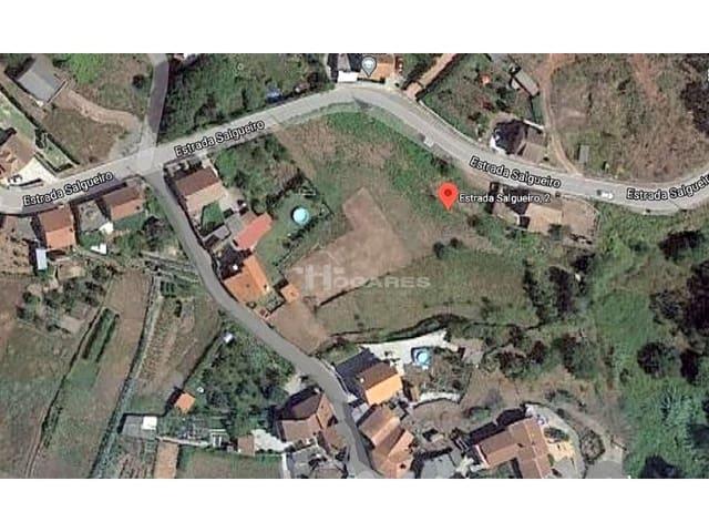 Byggetomt til salgs i Gondomar - € 60 000 (Ref: 5642113)