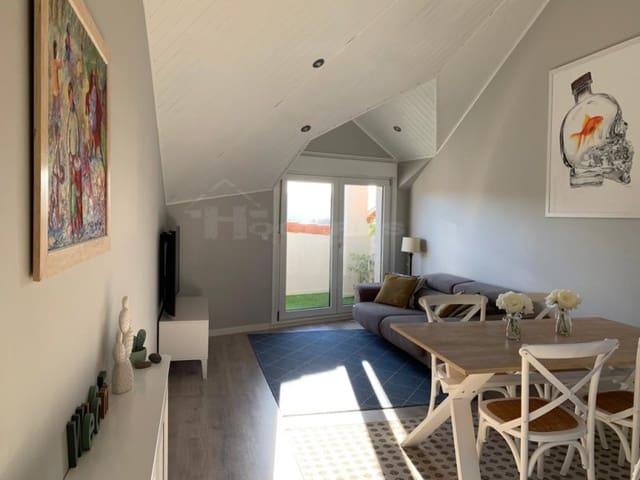 Ático de 2 habitaciones en Nigrán en venta con garaje - 189.000 € (Ref: 5905978)