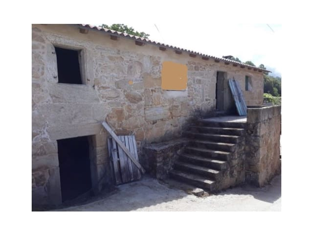 2 sovrum Hus till salu i Oia - 70 000 € (Ref: 5908532)