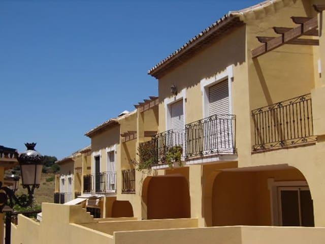 3 chambre Maison de Ville à vendre à Los Almendros (Chilches) - 390 000 € (Ref: 4339059)